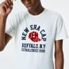 Kratka majica New Era Heritage ''White''