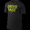 Kratka majica NIKE DRIVE FAST