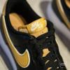 Ženska obuća Nike Air Force 1 '07 SE WMNS ''Black/Yellow''