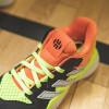 Dječja obuća adidas Harden Stepback ''Signal Coral'' (GS)