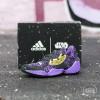 Dječja obuća adidas x Star Wars Harden Vol. 4 ''Lightsaber''