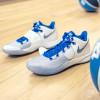 Nike Kyrie Flytrap III ''White''
