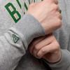 Hoodie New Era Team Logo PO Milwaukee Bucks ''Grey''