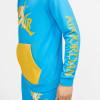 Hoodie Air Jordan Jumpman Classics Lightweight Fleece ''Equator Blue''