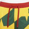 Kratke hlače Nike Dri-FIT Throwback ''Gorge Green/Amarillo/Chile Red''