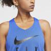 Dres Nike Swoosh Fly Reversible ''Hyper Royal/Black''