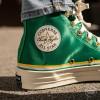 Converse Chuck 70's Hi Breaking Down Barriers ''Boston Celtics''