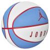 Košarkaska lopta Air Jordan Ultimate ''White/University Blue''