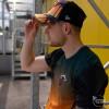 Kapa New Era NBA Miami Heat Summer City Edition Trucker ''Orange/Black''