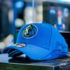 Kapa New Era NBA Dallas Mavericks 9Forty ''Blue''