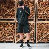 Jakna Nike Giannis Coming To America ''Black''
