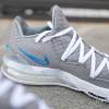 Nike Lebron XVII Low ''Particle Grey''