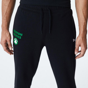 Trenirka New Era Piping Detail Boston Celtics ''Black''