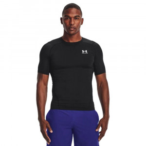 Kompresijska majica UA HeatGear ''Black''
