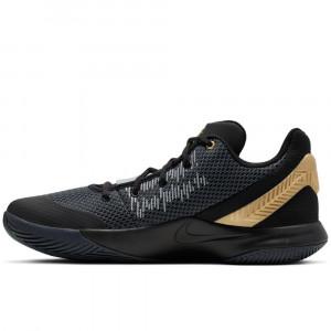 Nike Kyrie Flytrap II ''Black/Metallic Gold''
