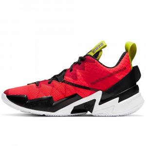 Air Jordan Why Not? Zer0.3 SE ''Bright Crimson''