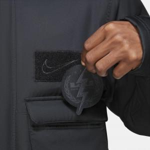 Bunda Nike Lebron Basketball ''Black''