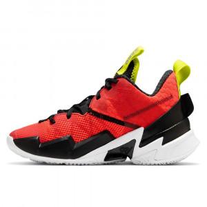 Otroška obutev Air Jordan Why Not Zer0.3 ''Bright Crimson Red'' (GS)