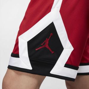 Kratke hlače Air Jordan Jumpman Diamond ''Gym Red''