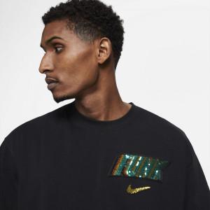 Kratka majica Nike Rayguns ''Black''