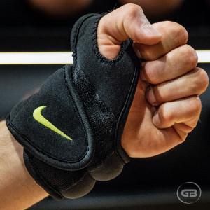 Uteži Nike Wrist Weights 0,45 kg