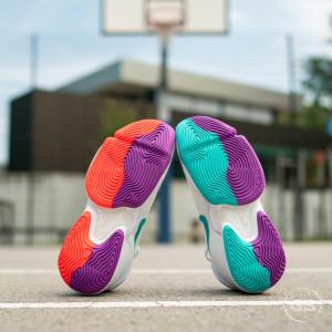 Nike Zoom Rize 2 ''Summit White''