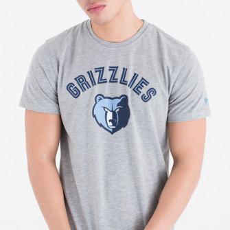 Kratka majica New Era Team Logo Memphis Grizzlies ''Grey''