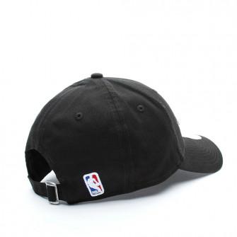 Kapa New Era NBA LA Lakers League Essential 9FORTY ''Black''