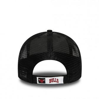 Kapa New Era NBA Chicago Bulls Seasonal The League 9FORTY ''Black Camo''