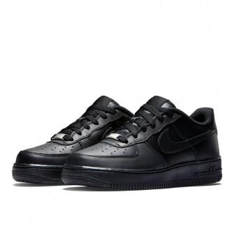 Otroška obutev Nike Air Force 1 ''Black'' (GS)