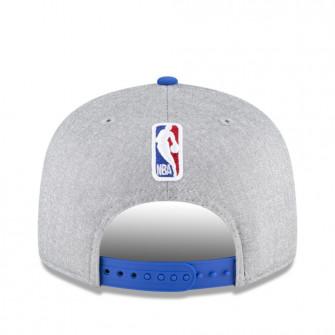 Kapa New Era NBA20 Draft Dallas Mavericks 9FORTY ''Blue/Grey''