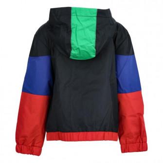 Otroška jakna Air Jordan Legacy Of Sport ''Black/Red/Blue''