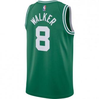 Dres Kemba Walker Boston Celtics Icon Edition Swingman ''Clover''