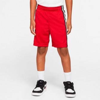 Otroške kratke hlače Air Jordan HBR ''Gym Red''