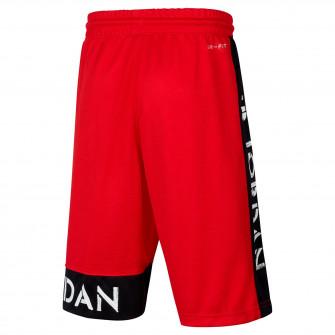 Otroške kratke hlače Air Jordan Jumpman GF ''Gym Red''