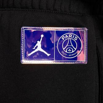 Otroška trenirka Air Jordan Paris Saint-Germain Fleece ''Black''