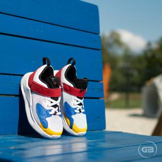 Otroška obutev Air Jordan Cadence ''Multi'' (PS)