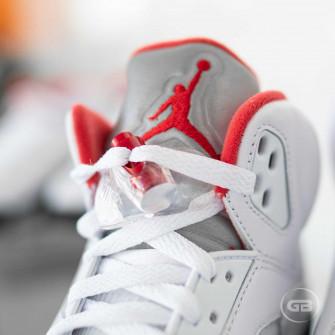 Otroška obutev Air Jordan 5 Retro ''Fire Red'' (GS)