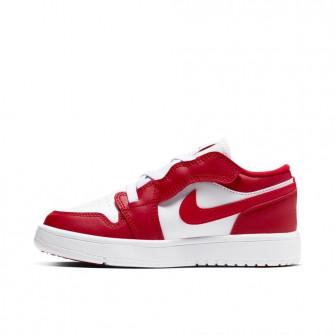 Otroška obutev Air Jordan 1 Low Alt ''Gym Red'' (PS)