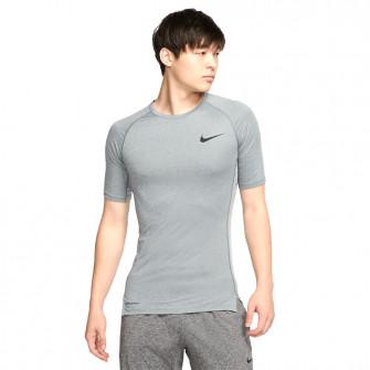 Kompresijska kratka majica Nike Pro ''Smoke Grey''