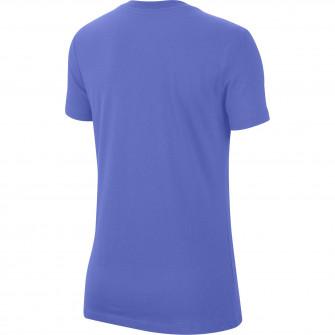 Ženska kratka majica Nike Sportswear Essential ''Sapphire''