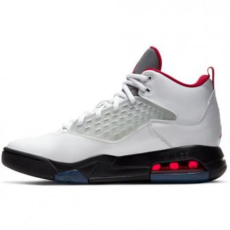 Air Jordan Maxin 200 ''White/Gym Red''