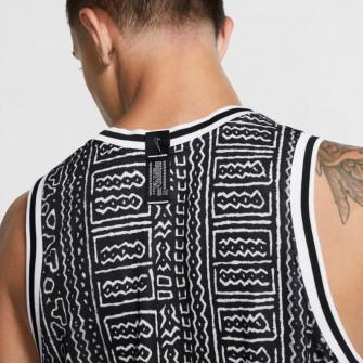 Dres Nike Dri-FIT DNA ''Black/White''