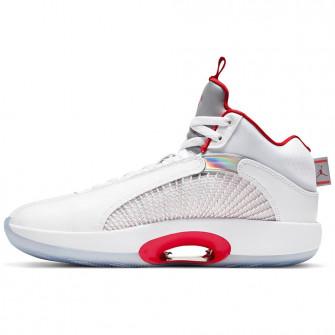 Air Jordan XXXV ''Fire Red''