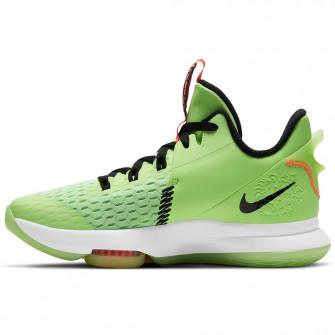 Nike Lebron Witness 5 ''Volt''