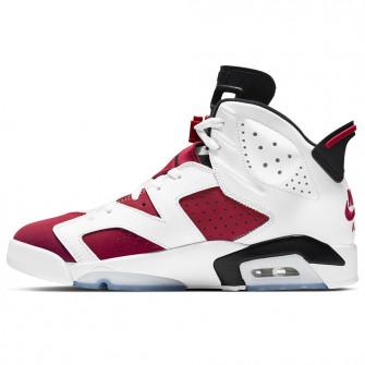 Air Jordan Retro 6 ''Carmine''