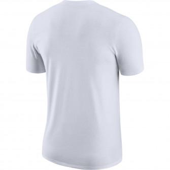 Kratka majica Nike Dri-FIT NBA Classic Edition Logo Dallas Mavericks ''White''