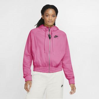 Ženski pulover Nike Air Full-Zip ''Pinksicle''