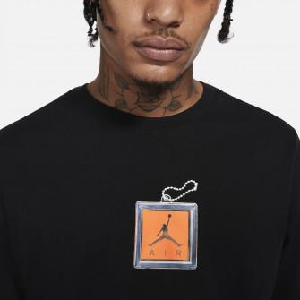 Kratka majica Air Jordan Keychain ''Black''