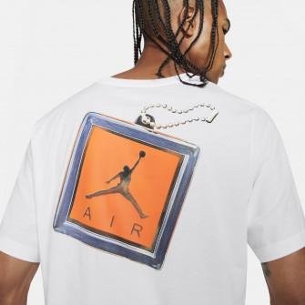 Kratka majica Air Jordan Keychain ''White''